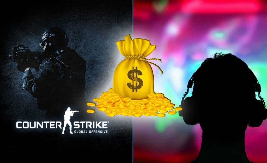 Making REAL money in CSGO